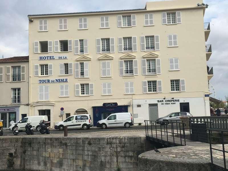 réparation persienne bois la Rochelle