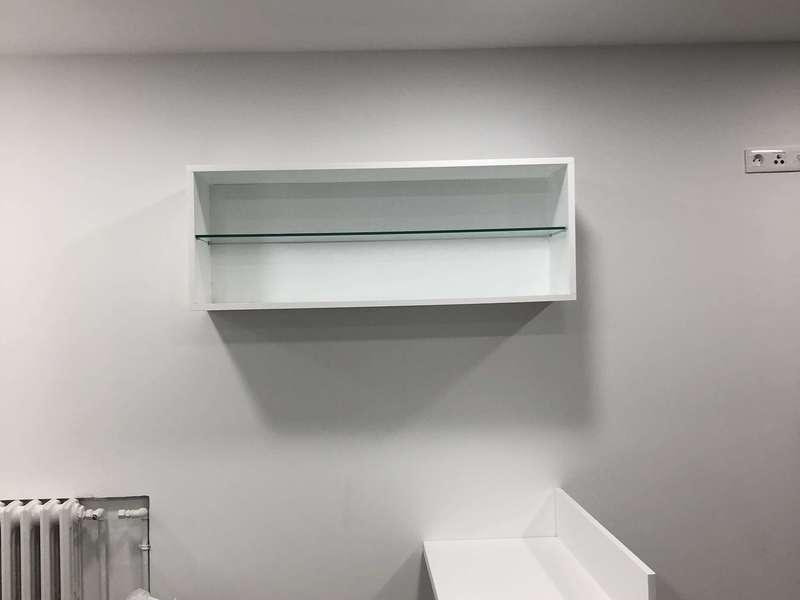 meuble haut sur mesure