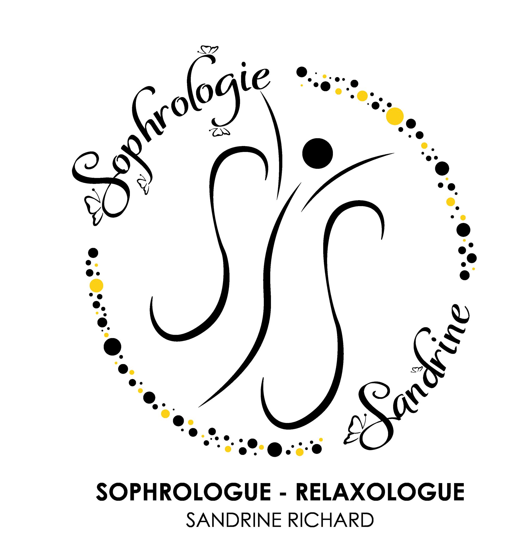 logo Sandrine Richard