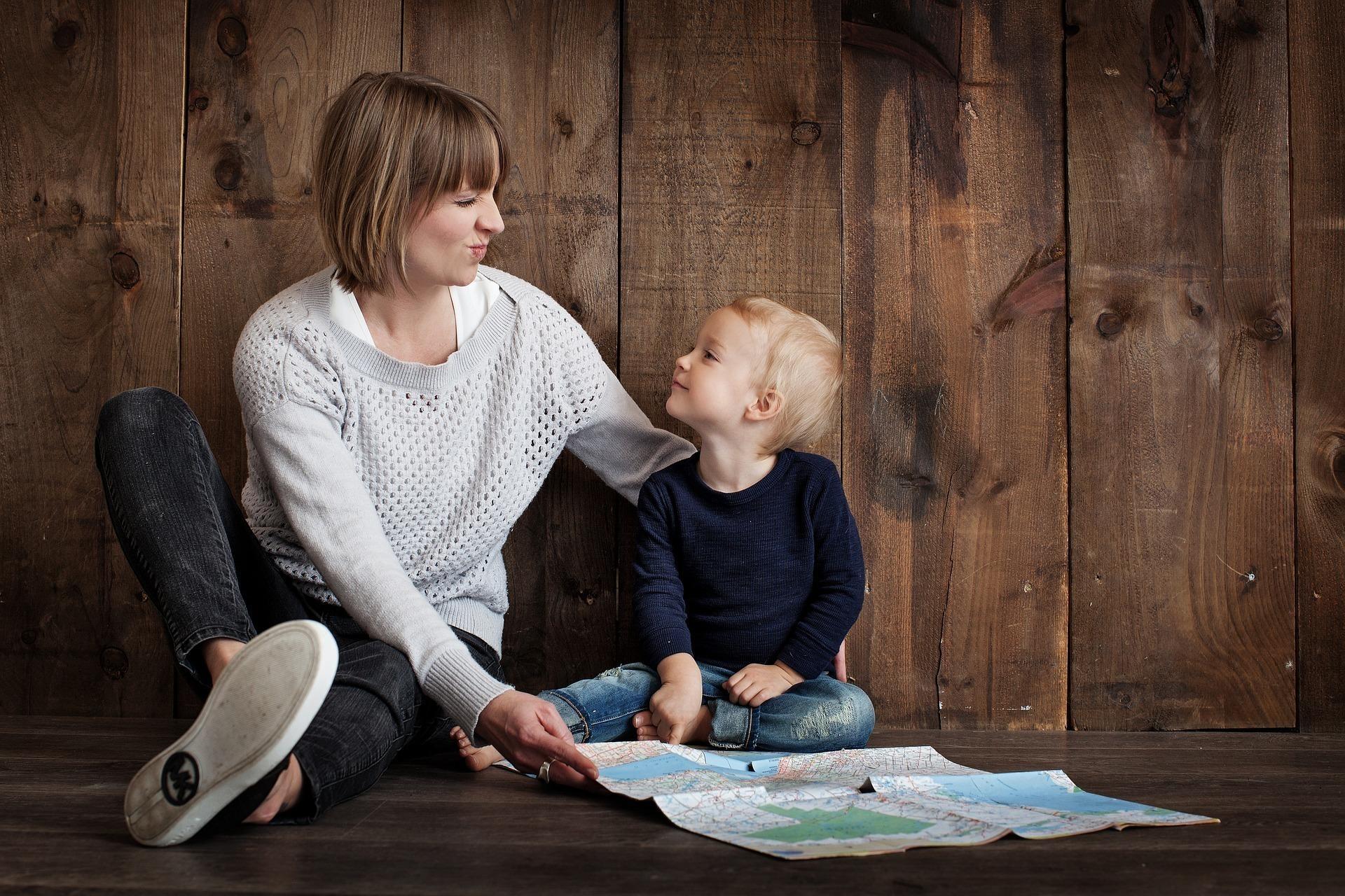 bienfait de la sophrologie pour les enfants
