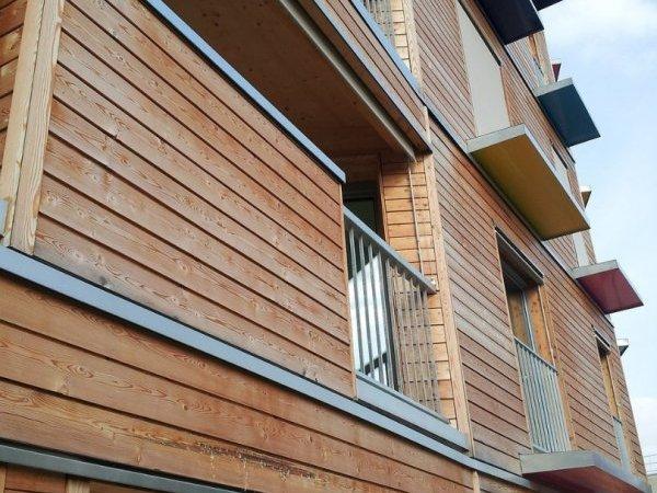 Construction & rénovation de façade