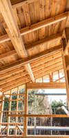 Un toit pour toi, Charpente à Rethel