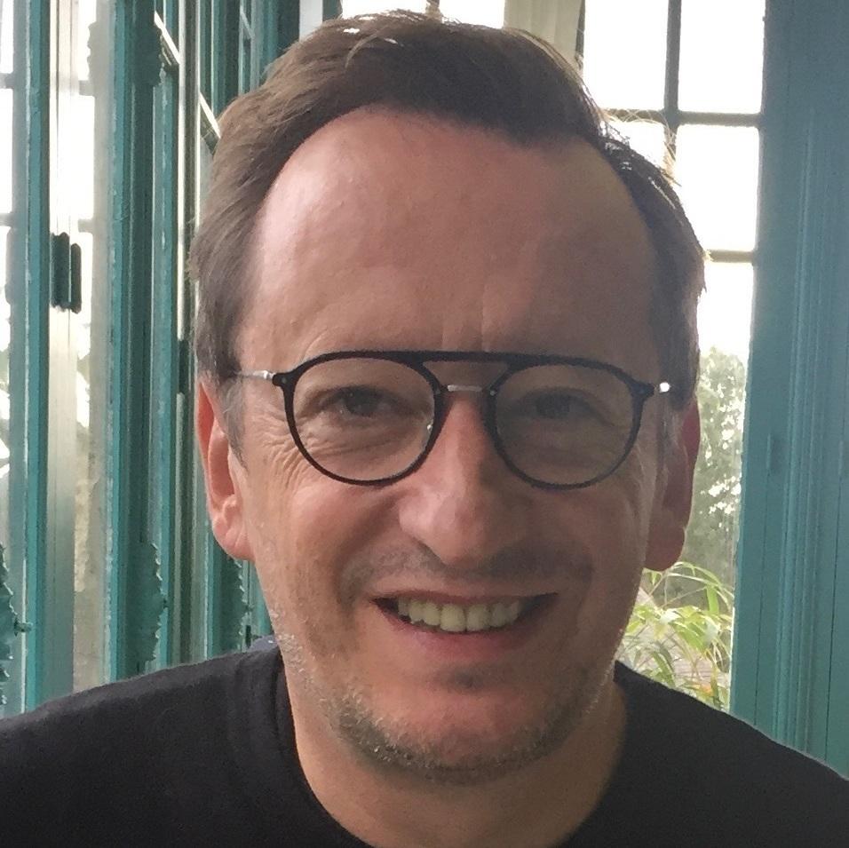 Didier  Gambade , hypnothérapeute à Paris 3