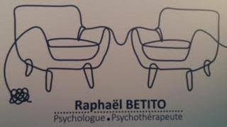 Raphaël BETITO // Psychologue - Psychothérapie d'orientation analytique et systémique // Adulte - ado - enfant - famille - couple // 98 avenue général de Gaulle 69300 Caluire // 06 64 91 41 66