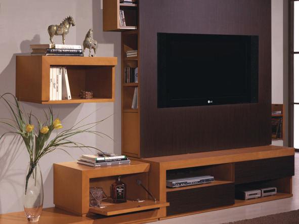 CDF TV001