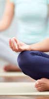 Floriane Barrucand, Yoga à Tosse