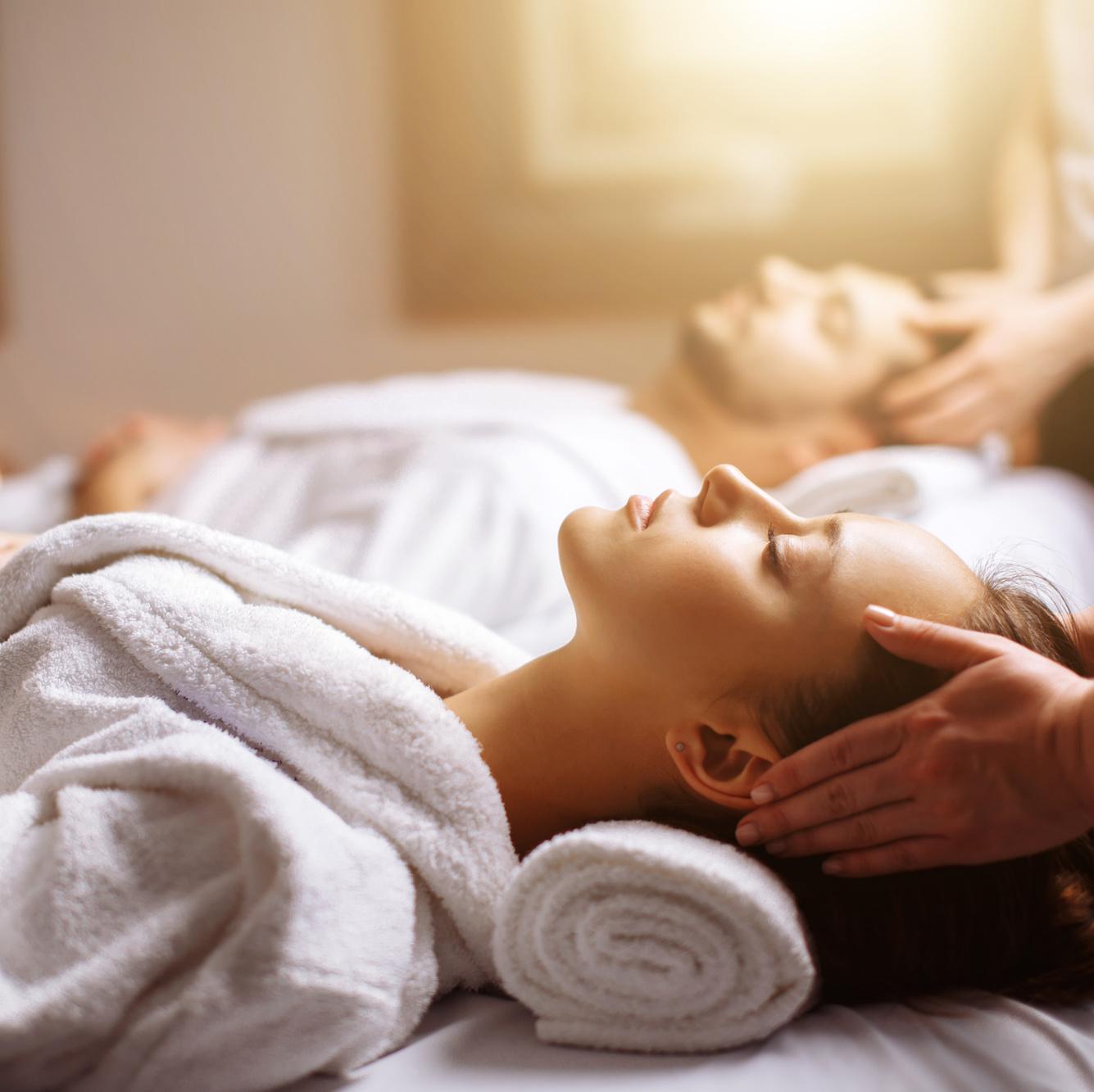 massage suedois