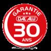Garantie 30 ans sur les gouttières alu en Vendée