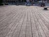 AVESA G, construction de terrasse en bois à Montgeron (91230)