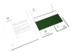 Création de Logo Polymorphic pour impression sur papier à entête, devis ou print en général