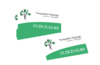 Logo Polymorphic pour cartes de visite (Format SVG)