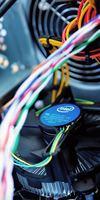 ABC L'énergie, Installation de ventilation à Talant