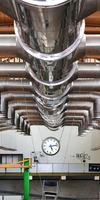 ABC L'énergie, Installation de ventilation à Auxonne