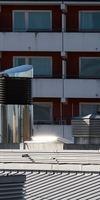 ABC L'énergie, Installation de ventilation à Beaune