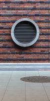 ABC L'énergie, Installation de ventilation à Gray