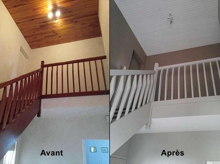escalier-repeint-avant-apres