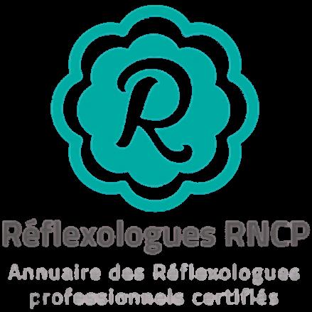 reflexologue rncp