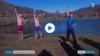 Bien-être : la méthode Wim Hof ou comment affronter le froid sans souffrance Dans le Cantal, France 3 a assisté à une formation de Wim Hof, une sorte de yoga pour affronter le froid.