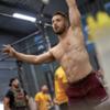 Pierre-François Rigoulet - détenteur du CrossFit® Level 2
