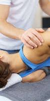 Justine Pomikal, Chiropracteur à Troarn