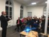 Atelier sur la réforme des retraites dans le Val d'Oise