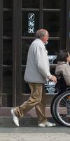 Entreprise Pasquali, Aménagement au handicap à L'Isle-d'Abeau