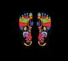 Logo David Rodriguez, Masseur Tuina Reiki