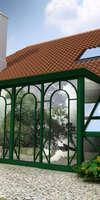 DELEZENNE FRANCK, Installation de fermetures à Airaines