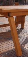 DC bois, Construction de terrasse en bois à Pessac