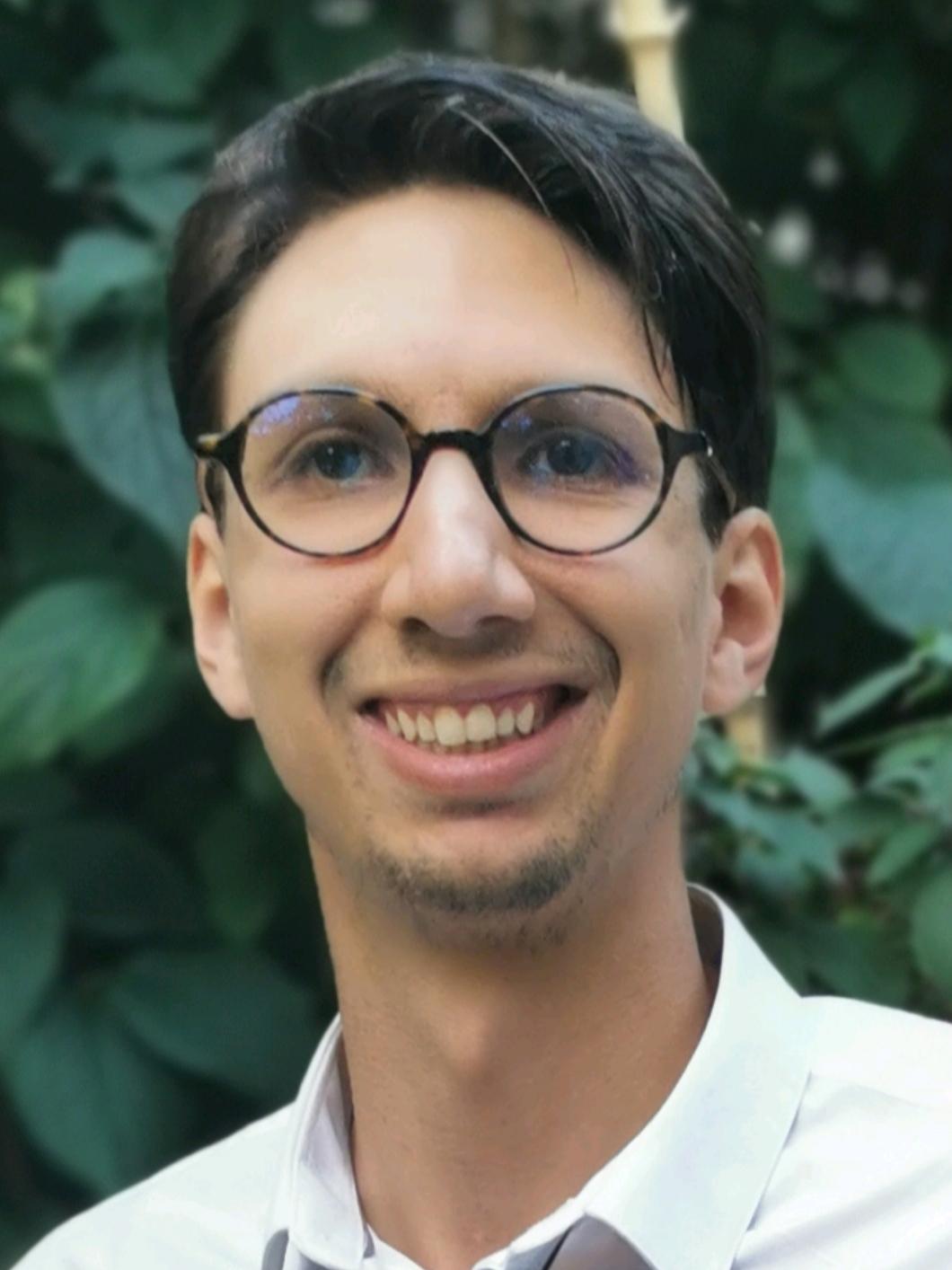 Quentin-François  Boissier, chiropracteur diplômé (DC) à enghien-les-bains