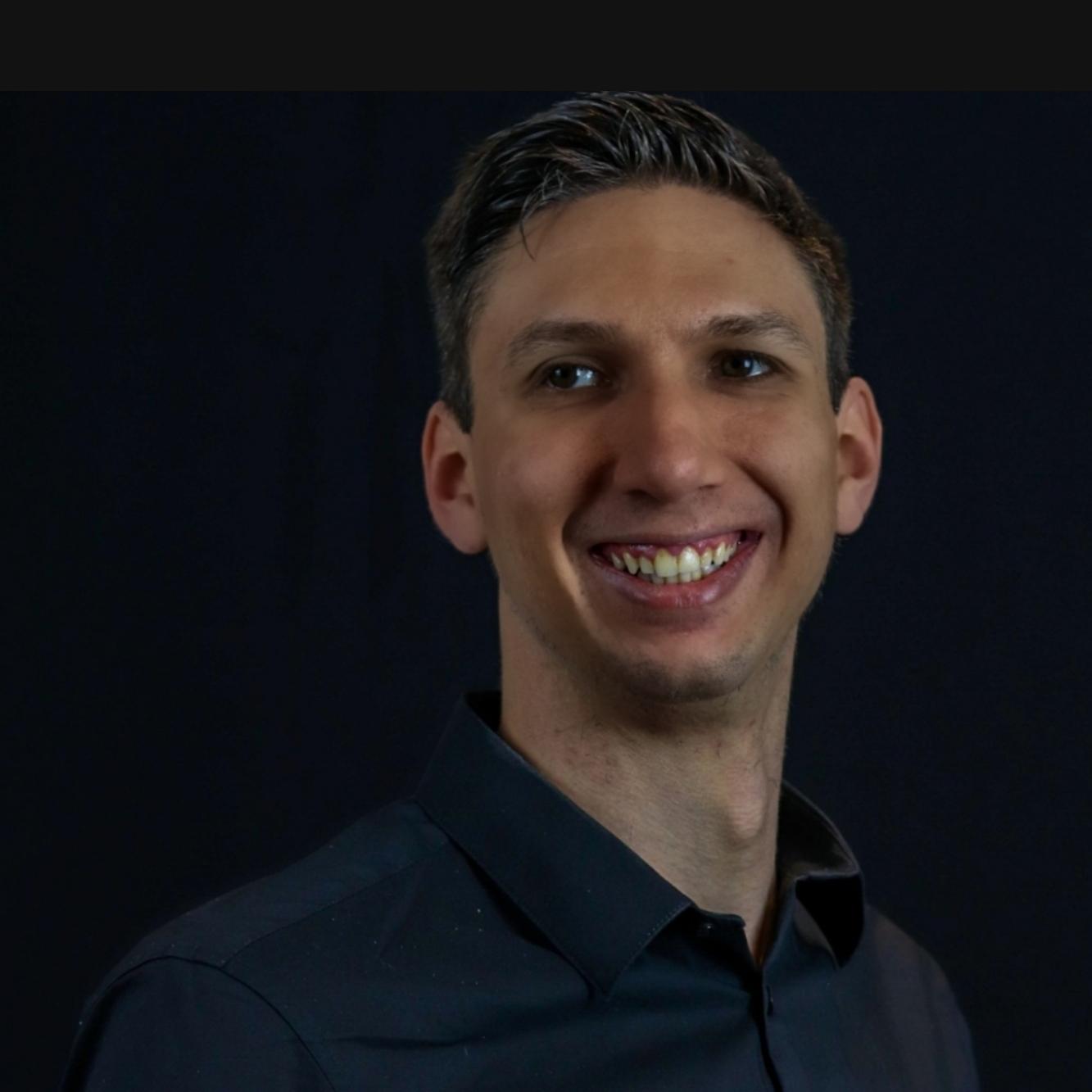 Quentin-François Boissier, votre chiropracteur à Enghien-les-Bains