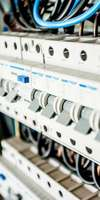 SEBELEC, Rénovation des installations électriques à Saint-Brice-Courcelles