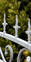 Métallerie Béraud, Installation de portail ou porte de garage à Roussillon