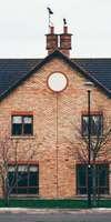 Charpentes du Pays de Bray, Couverture à Grandvilliers