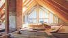 Isolation des combles et de la toiture