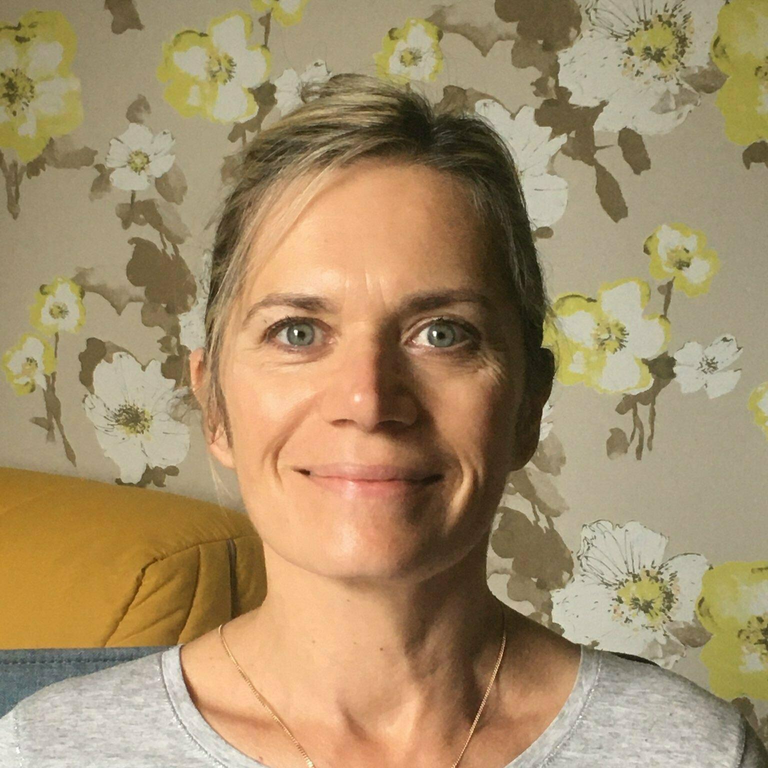 Corinne  Lange, hypnothérapie àChâlons-en-Champagne