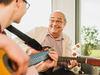 Silver Act' - activités musicales pour personnes agées Paris