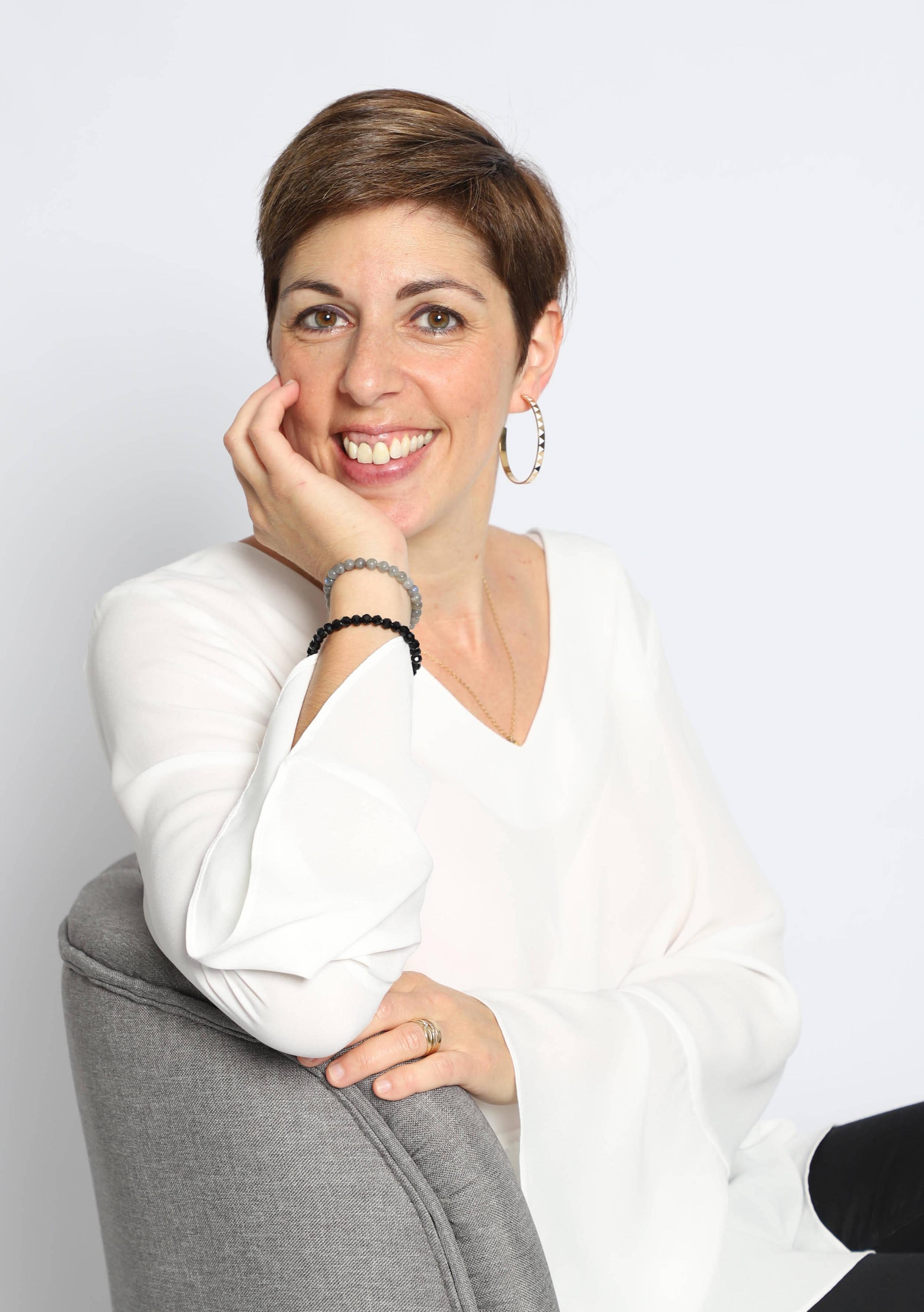Fanny Blanc votre sophro-relaxologue