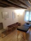 Cabinet de votre chiropracteur à Paris 6