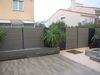 MAS FLORES, construction de terrasse à Perpignan (66000)