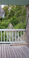 MAS FLORES, Construction de terrasse en bois à Sainte-Marie
