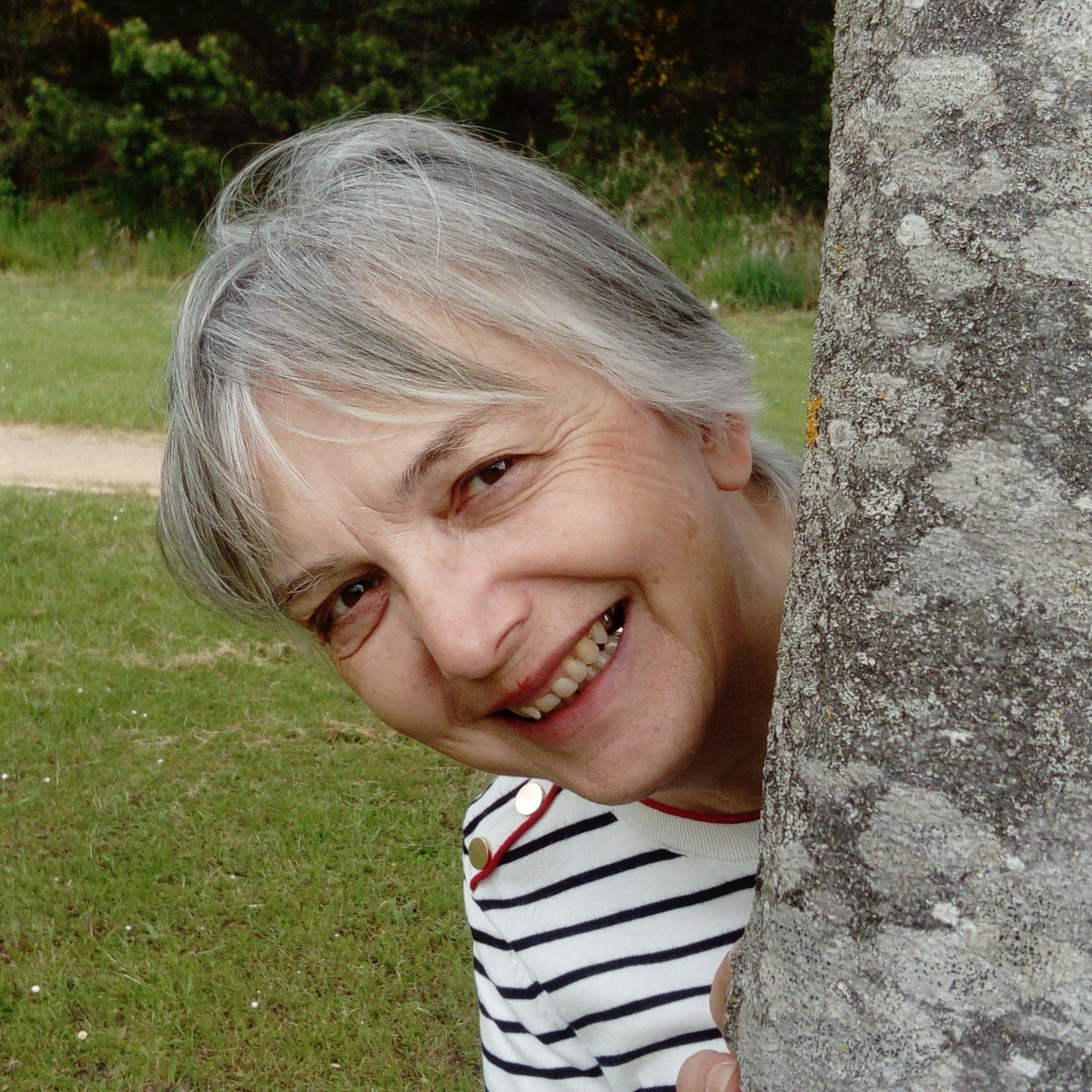 Patricia  Pierron, sophro-relaxologue à Saint-Denis-en-Margeride