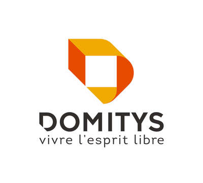 Domitys Vivre l'esprit libre