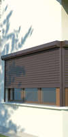 BB Fermetures, Installation de fermetures à Rosporden
