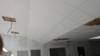 Pose de faux plafonds