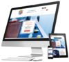 Créer un site internet de réflexologue
