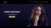 Créer un site de consultant responsive simplement