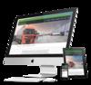 Créez votre site internet  de Déménageur