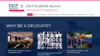 escp exemple creer site internet centre de formation