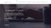 hadley search exemple creer site internet consultant
